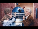 Dr Who and the Daleks 1965 Доктор Кто и Далеки