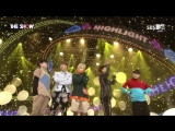 28.03.17 The Show_Highlight -
