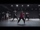 The Next Episode (San Holo Remix) - Dr.Dre - Jinwoo Yoon Choreography.mp4