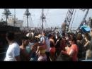 Boat trip (Cuba in Tunisia 2017)