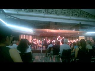 Вивальди. Концерт для скрипки с оркестром ми мажор