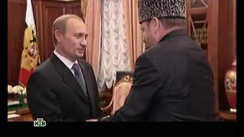Крутые нулевые - Чечня. Война и мир