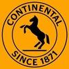 Continental Russia