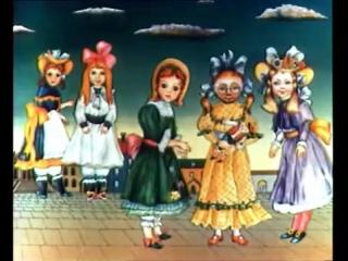 Мультики Чудеса в решете советские мультфильмы для детей и взрослых