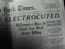 Идеальное преступление The Perfect Crime 1957 Альфред Хичкок представляет Alfred Hitchcock Presents Сезон 3 Эпизод 3