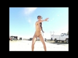 Ninja Kore – Defenders [DVJ LIGHTER] Erotic video clip sex porn xxx Эротический