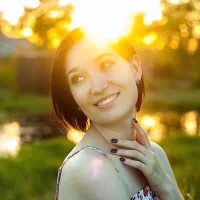 Катерина Жердева