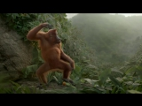 Rynkeby Commercial - Monkey Dance