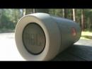 Обзор портативной беспроводной акустической системы JBL Charge 2 обзоры лучших гаджетов от