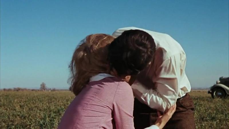 Бонни и Клайд/Bonnie and Clyde (1967. США)