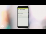 S7 Airlines Android app
