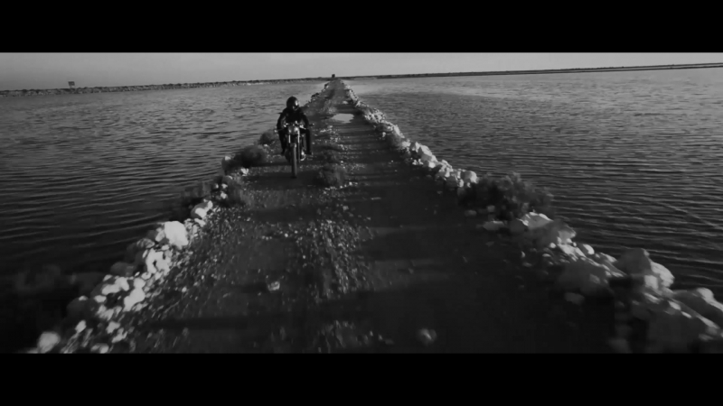 Solid Water | Мужская коллекция Осень-Зима 16/17