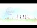 AnimeOpend Sakura Quest 2 ED Ending Квест Сакуры 2 Эндинг 720p HD