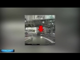 CRAZY AS HELL!! Teleportation Caught On Dash-Cam!! Creepy Insect UFO! Watch This! 1-20-17