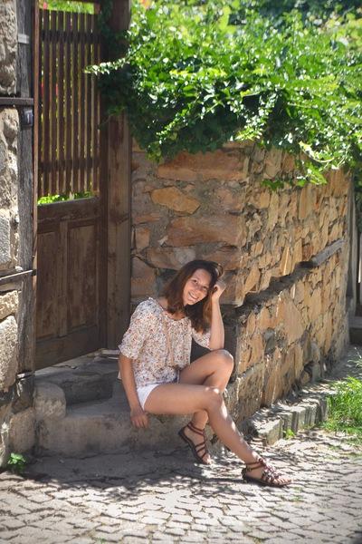 Таня Масуми