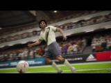 Трейлер FIFA 18 (Icon Cards)