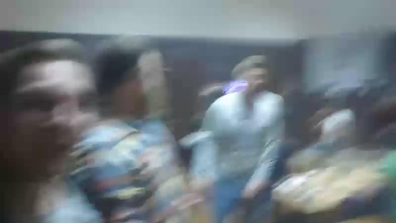 Сашка Пятаев - Live
