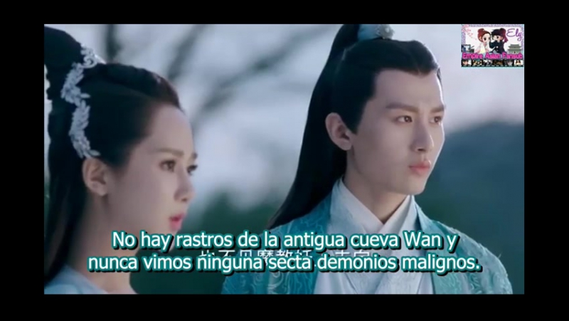 The Legend of Chusen Cap11 - Empire Asian Fansub