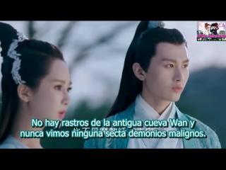 The Legend of Chusen Cap11 - Empire Asian Fansub