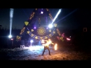 Nostromosis live @ fire elve - Sirena Cosm SKAZKA IV - ILLUSION