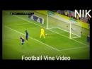 Football Vine Video Goal Ronaldo NIK
