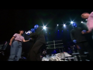 Blue Man Group - How to Be a Megastar (2006)