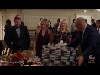Американская семейка / Modern Family - 8 сезон 11 серия Промо Sarge Pea (HD)