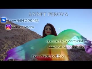 Загадочный восток!!! Танец живота в Саратове Аннет Перова!