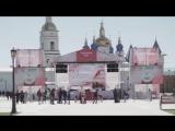 XV ФЕСТИВАЛЬ ТЕАТРОВ МАЛЫХ ГОРОДОВ РОССИИ. ПОДГОТОВКА К ОТКРЫТИЮ