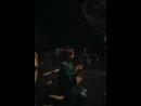 Лёня Дегтярев - Live