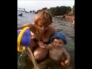 Мой фильм о моих детях. Кристина и Даниил.
