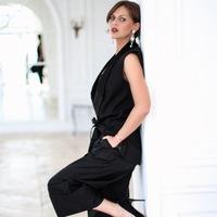 Светлана Лангенс