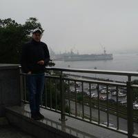 Анкета Алексей Алпатов