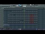 (FL Studio 12 Tutorial)Как сделать 21 дикарей типа