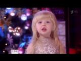 Новогоднее поздравление от Евочки Смирновой (