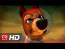 CGI Animated Short Film Laika and Rover by Lauren Mayhew   CGMeetup