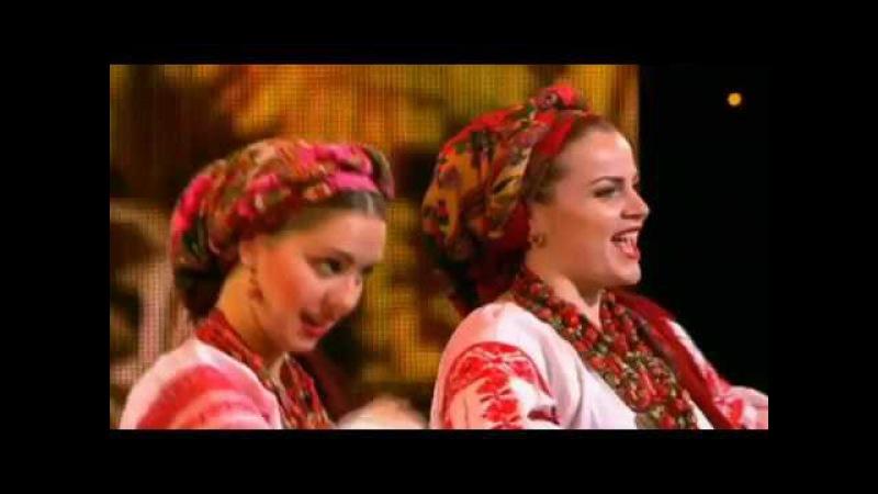 Концерт Казаки Российской империи (2016)