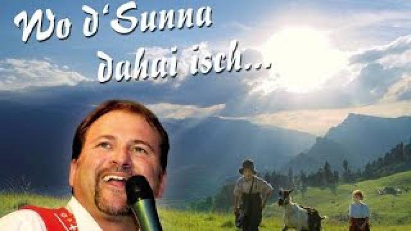 Stefan Roos Wo d'Sunna dahai isch