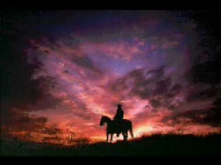 George W. Bush Tribute - This Is Where The Cowboy Rides Away - Logue And McCool