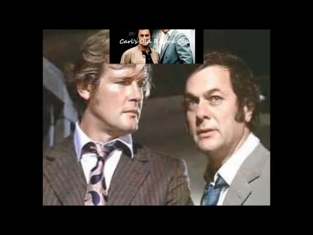 John Barry ~ The Persuaders Theme Music (HQ)