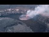NASA Studies Volcanos and Coral Reefs from 65,000 feet (HyspIRI Hawaii, Part 1)