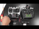 Сравнение Radiolink AT9 vs Flysky 9X Turnigy 9X