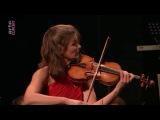 Janine Jansen &amp Mikhail Pletnev Tchaikovsky Violin Concerto op.35 - LIVE 2017
