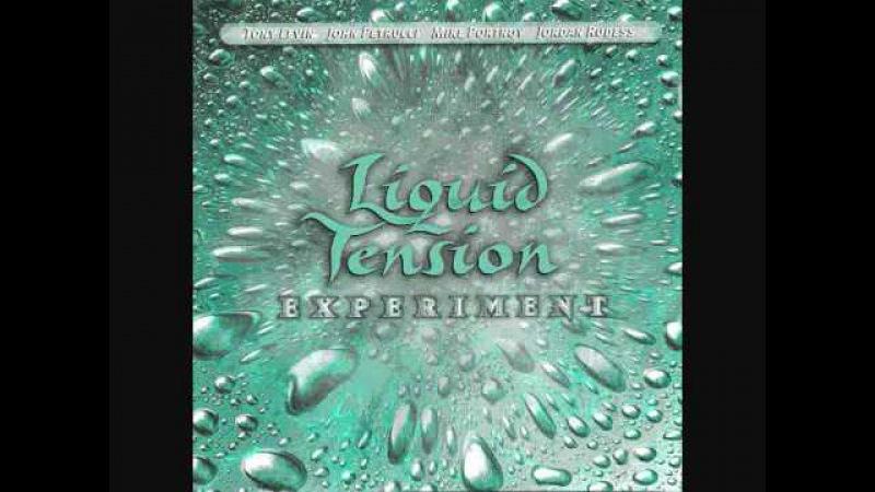 Liquid Tension Experiment - Paradigm Shift