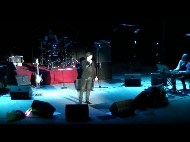 Gela Guralia Herio Bichebo Белгород 14 02 2016