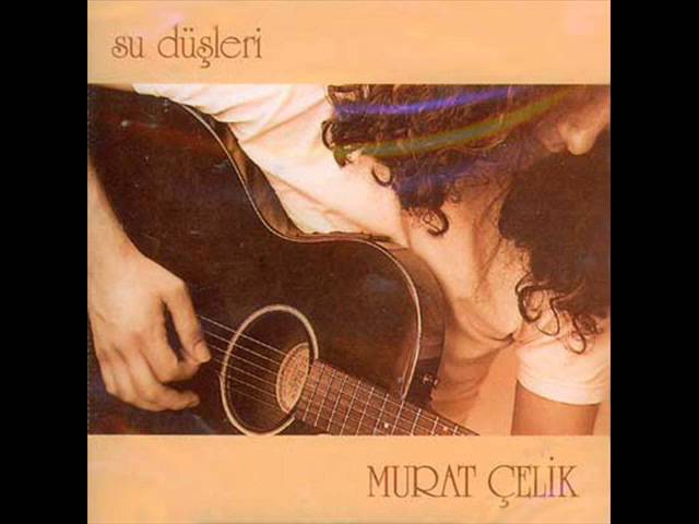 Murat Çelik - Beyaz Gemi