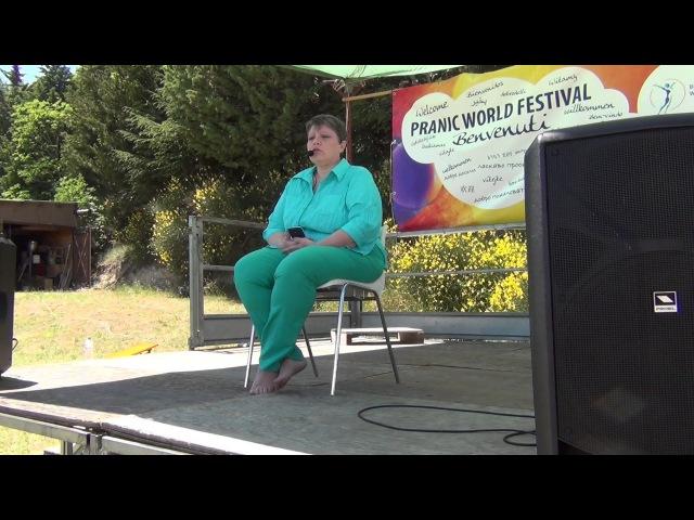 Breatharianism PWF Olga Podorovskaya ENG РУС