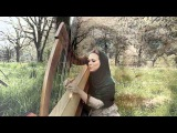 Sufi Music, Celtic Music - The Field Song (Yasmeen Amina Olya)