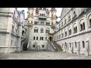 Deutschland Bayern Allgäu Schloss Neuschwanstein Schwangau 2015
