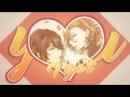 P5 Soukoku || I GOT YOU! - MEP parts ♥